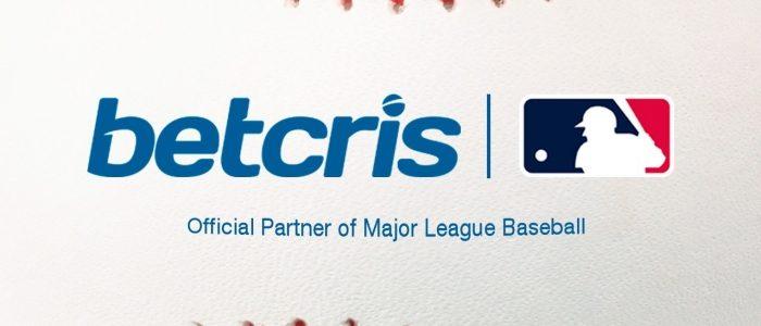 Betcris menjadi operator game pertama di Amerika Latin yang menjadi mitra taruhan MLB