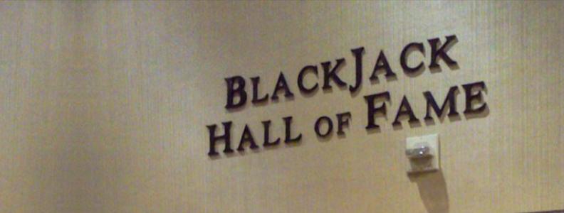 Blackjack Hall of Fame - Blackjack Apprenticeship