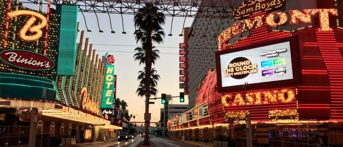 Boyd Gaming memberhentikan setidaknya 2.500 karyawan Nevada