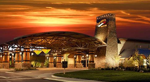 Four Winds Casinos membuka taruhan olahraga di lokasi Michigan