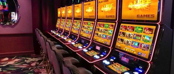 Game EGT bergabung dengan pembukaan kembali Kasino Malta