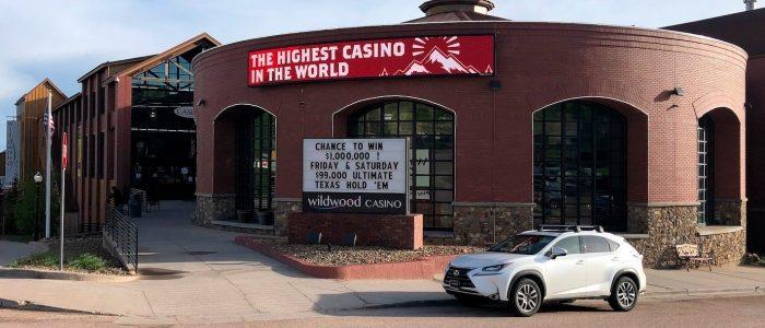 Jumlah pengunjung kasino Cripple Creek di atas ekspektasi sejak dibuka kembali