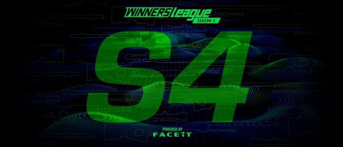 Pemenang League Season 4 melihat rekor pemirsa