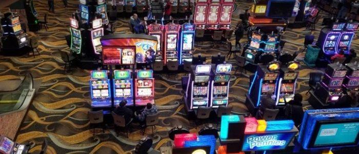 pemilik baru untuk menyuntikkan USD 61 M untuk membangun kembali Isle of Capri Casino