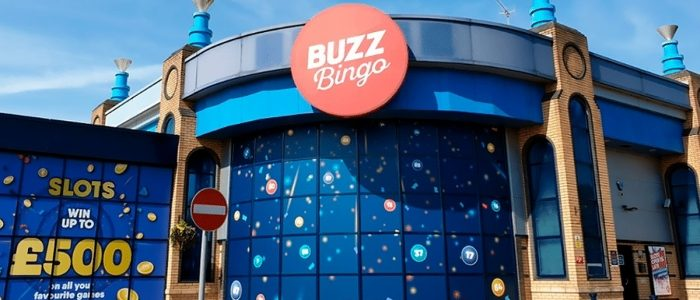 Buzz Bingo untuk menutup 26 aula secara permanen