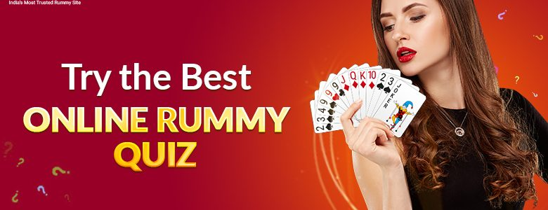 Coba Kuis Remi Online Terbaik -
