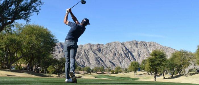 DraftKings menjadi operator taruhan resmi pertama PGA TOUR