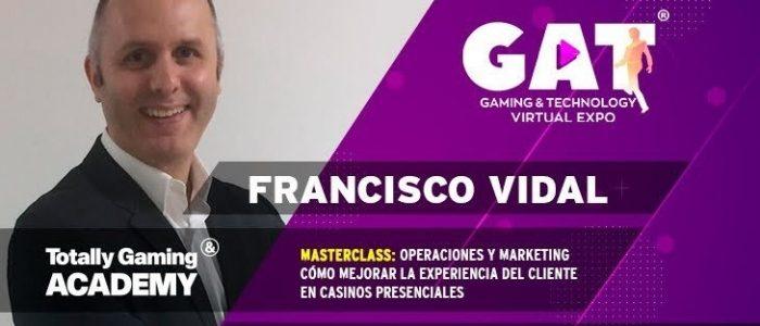 GAT Virtual Expo akan menampilkan kursus pelatihan yang diselenggarakan oleh Totally Gaming Academy