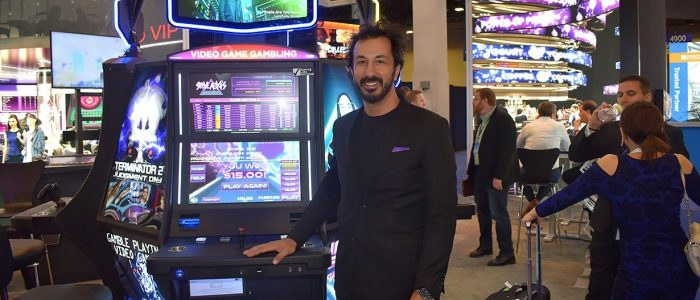 GameCo menerima lisensi perjudian video berbasis keterampilan New Jersey online