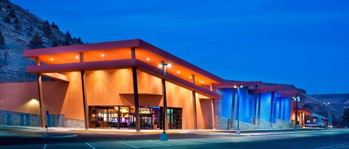 Kasino Indian Head ditutup lagi setelah tes pekerja positif untuk COVID-19