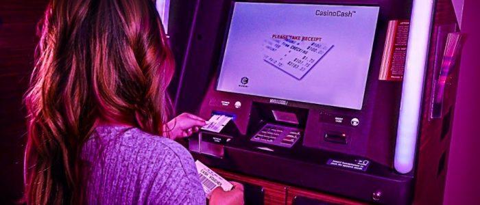 Kasino Las Vegas mengadopsi lebih banyak teknologi swalayan untuk mengurangi penyebaran COVID-19