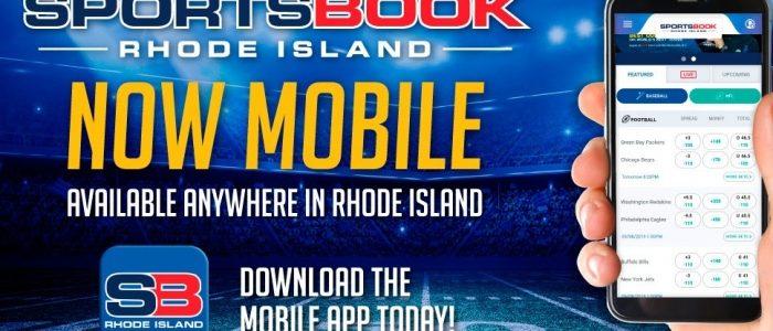 Legislatif Rhode Island menghiasi pendaftaran online untuk taruhan olahraga
