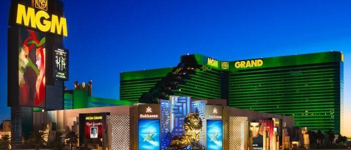 MGM melaporkan penurunan 91% dalam pendapatan di Q2 karena penutupan terkait coronavirus