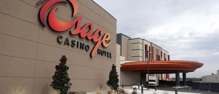Osage Nation mendapat persetujuan untuk mengembangkan dua kasino baru