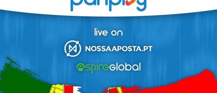 Pariplay memperkuat kehadiran pasar Portugis dengan kemitraan Nossa Aposta