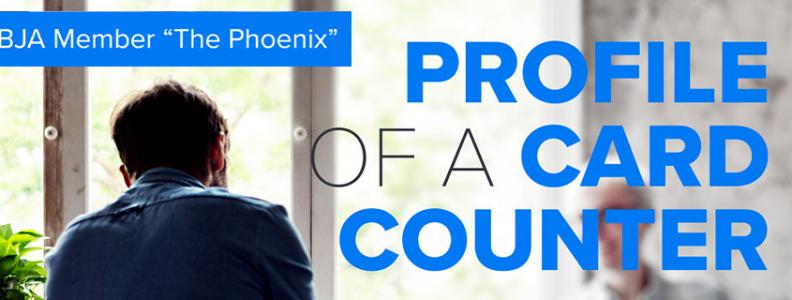 """Profil Penghitung Kartu: Anggota BJA """"The Phoenix"""""""