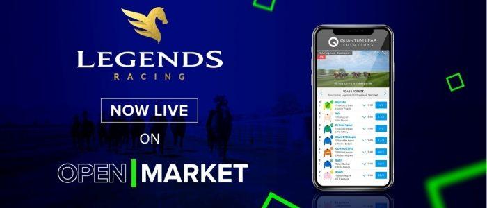 Scientific Games memperluas jangkauan konten olahraga virtual dengan meluncurkan Legends Horse Racing