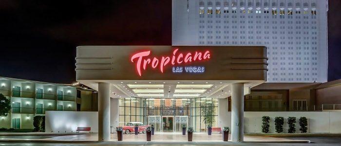 Tropicana Las Vegas akan dibuka kembali pada 1 September