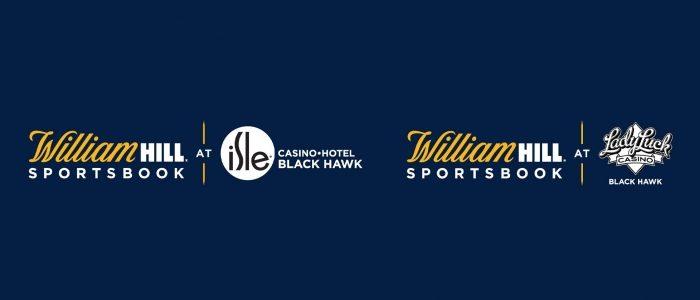 William Hill meluncurkan pengalaman taruhan olahraga Colorado pertama